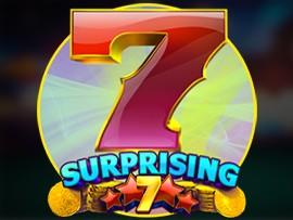 Suprising 7