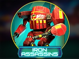 Iron Assasins