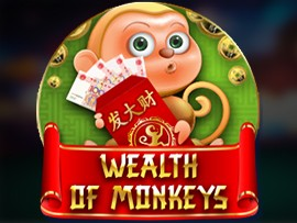 Wealth of Monkey