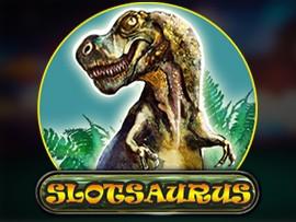 Slotosaurus