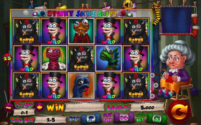 Spielen Sie Forbidden Slot Kostenlos Im Demo Mode Von Spinomenal