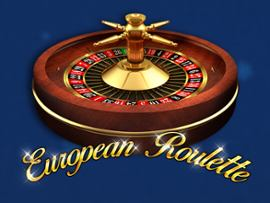 European Roulette (Spinomenal)
