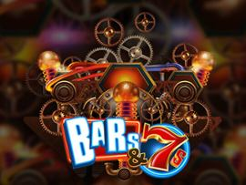 777 Bars & 7s