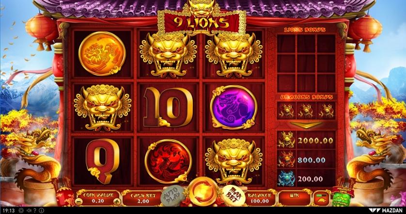 Spielen Sie Good Fortune Kostenlos Im Demo Mode Von CQ9 Gaming