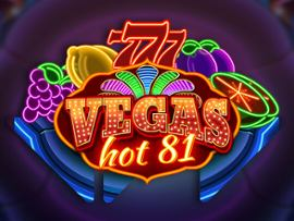 Vegas Hot 81