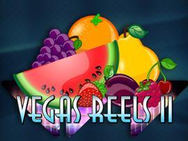 Vegas Reels II