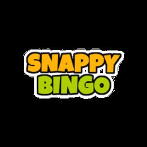 Snappy Bingo Casino Logo