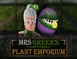 Mrs Green's Plant Emporium