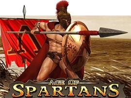 Spartans Warrior