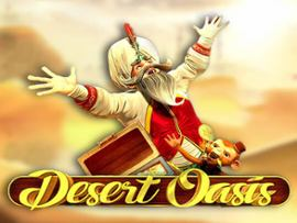 Desert Oasis