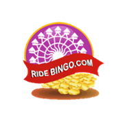 Ride Bingo Casino Logo