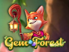 Gem Forest