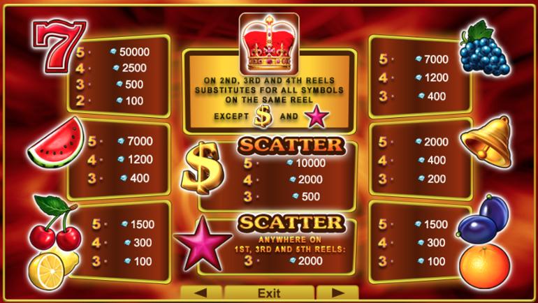 Shining crown free online games