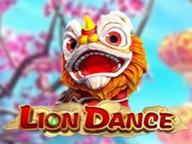 Lion Dance (Gameplay Int.)