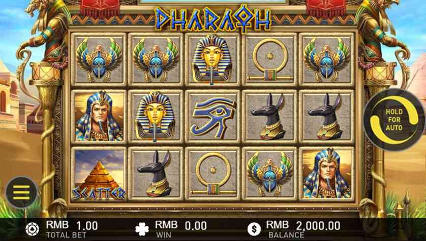 Pharaoh (Gameplay Int.).jpg