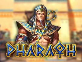 Pharaoh (Gameplay Int.)