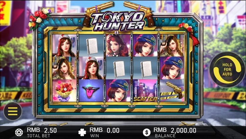 Tokyo Hunter.jpg