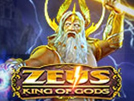 Zeus: King of Gods