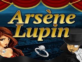 Arséne Lupin