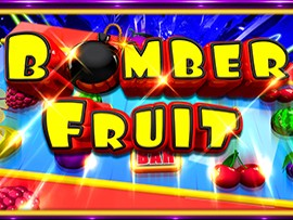 Bomber Fruit