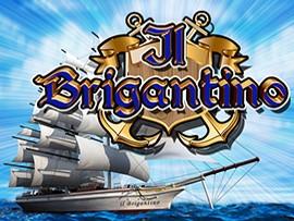 The Brigantine