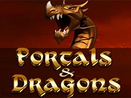 Portals & Dragons