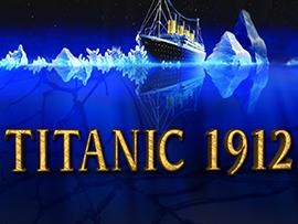 Titanic 1912