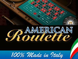 American Roulette (Capecod)