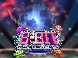 8 Bit Intruders
