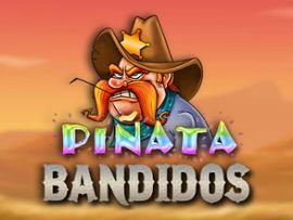 Piñata Bandidos