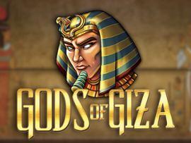 God of Giza