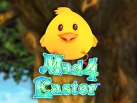 Mad 4 Easter