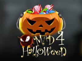 Mad 4 Halloween