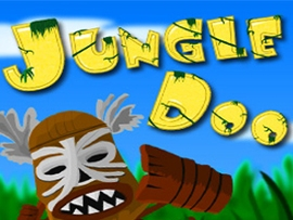 Jungle Doo