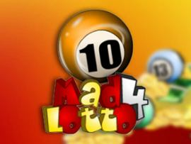 Mad 4 Lotto