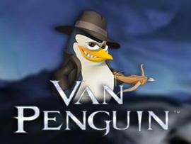 Van Penguin