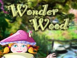 Wonder Wood