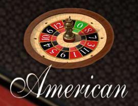American Roulette (Espresso)