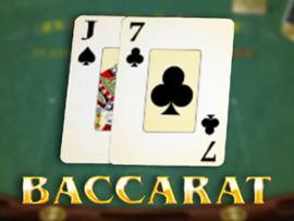 Baccarat (Espresso)