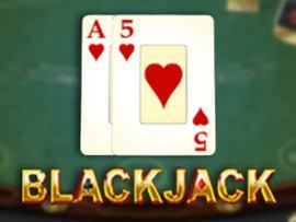 Classic Blackjack (Espresso)