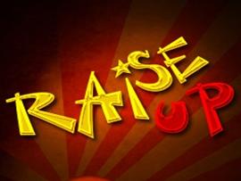 Raise Up Poker (Espresso)