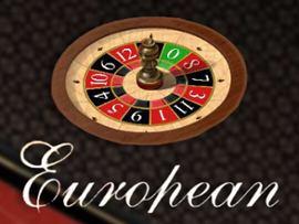 Euro Roulette (Espresso)