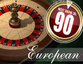 Global Roulette 90 (Espresso)