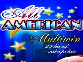 25H All American (Espresso)