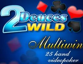 25H Deuces Wild (Espresso)
