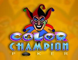 Color Champion (Espresso)