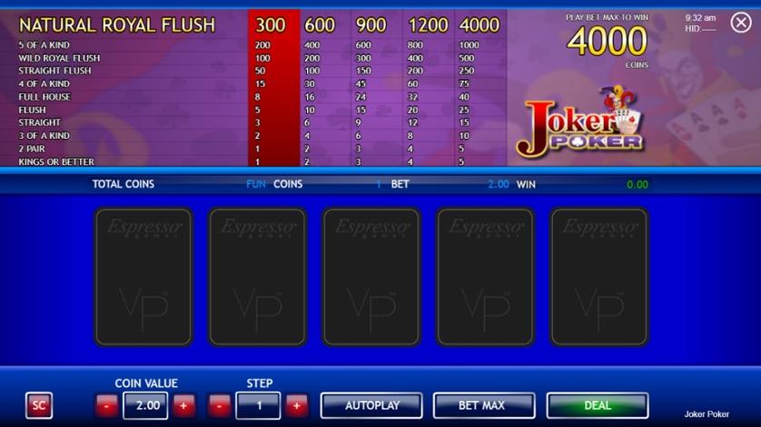 Дикий джокер игровые автоматы @mail.ru казино азов сити оракул отель