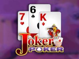 Joker Poker (Espresso)