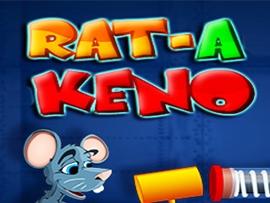 Rat-a-Keno (Espresso)