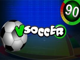 Virtual Soccer (Espresso)